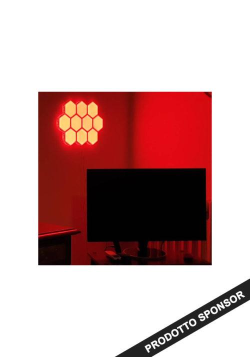 Sirio Red Light